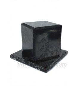 Куб из шунгита 70мм