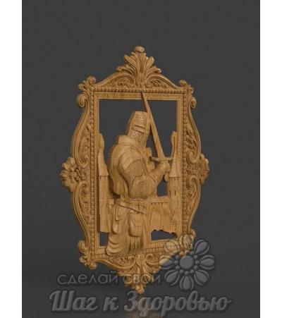 Картина Рыцарь