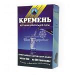 Активатор воды КРЕМЕНЬ в картонной упаковке 150 г