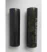 Минеральные цилиндры гармонизаторы шунгит + нефрит