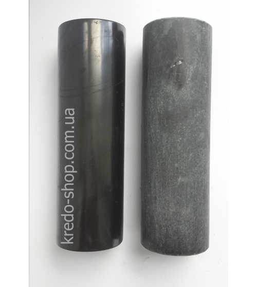 Минеральные цилиндры гармонизаторы шунгит + талькохлорид