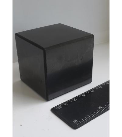 Куб из шунгита 50мм